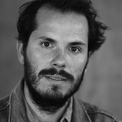 Alfredo Pourailly
