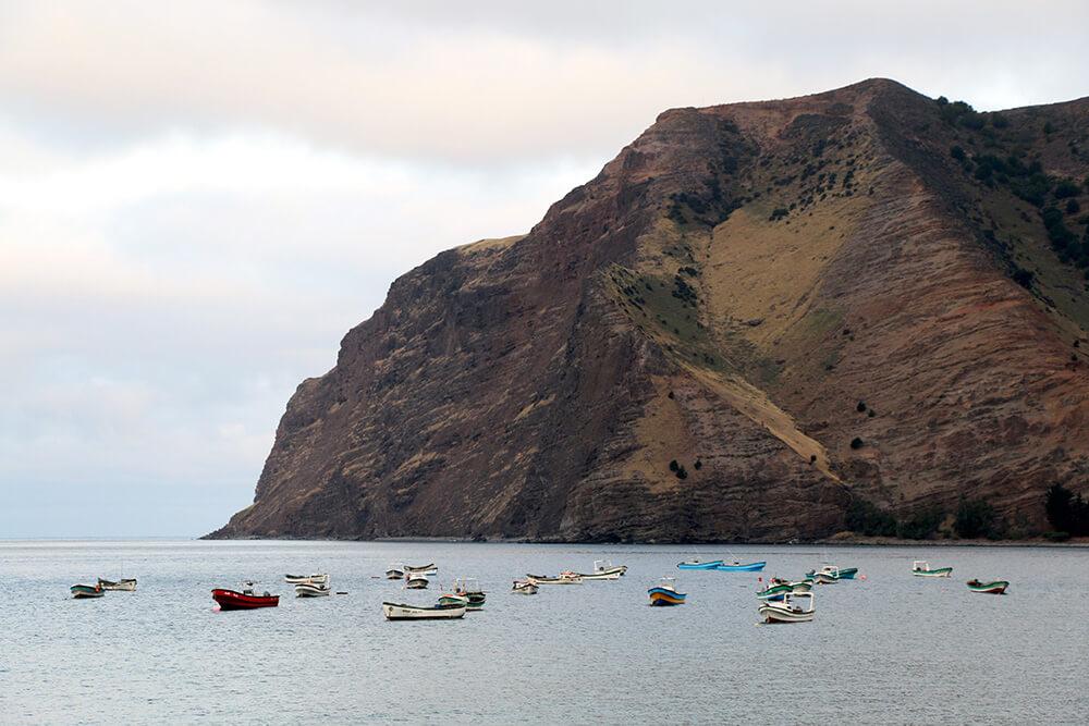 Mar de Juan Fernández