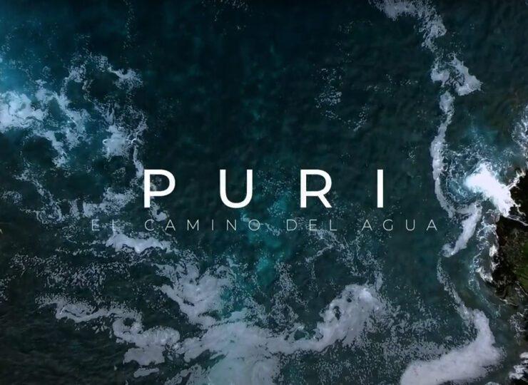 Puri, el camino del agua