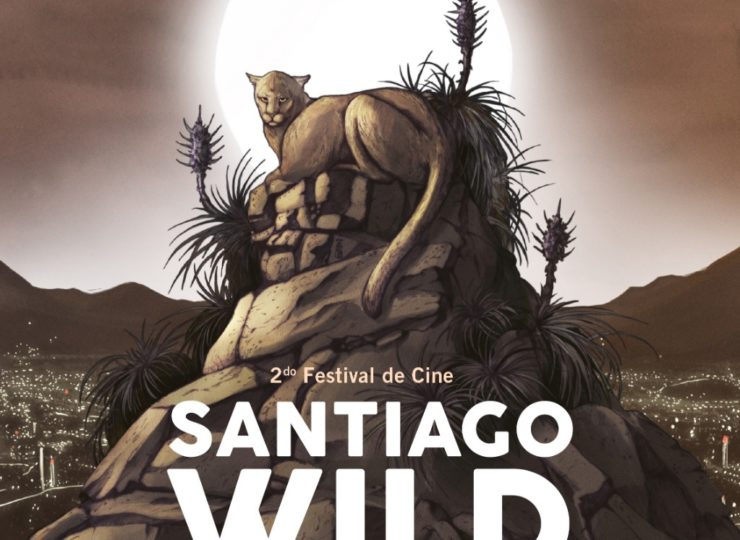 Del 2 al 12 de septiembre: Festival de cine Santiago Wild 2021 lanza convocatoria para toda Latinoamérica
