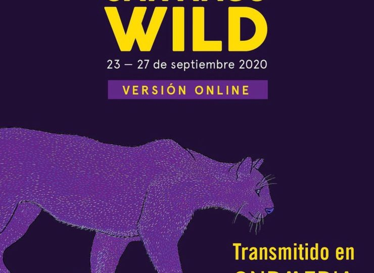 ¡Atención! Festival Santiago Wild abre sus inscripciones