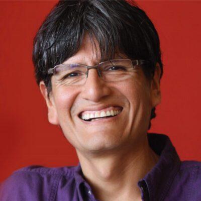 Ernesto Cabellos Damián
