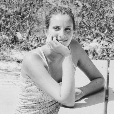 Paula Sprenger